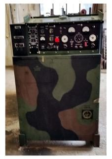 Newfield NY, 15kw military surplus generators to be